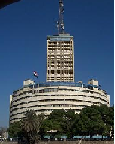 Egyptian Radio and Television Building