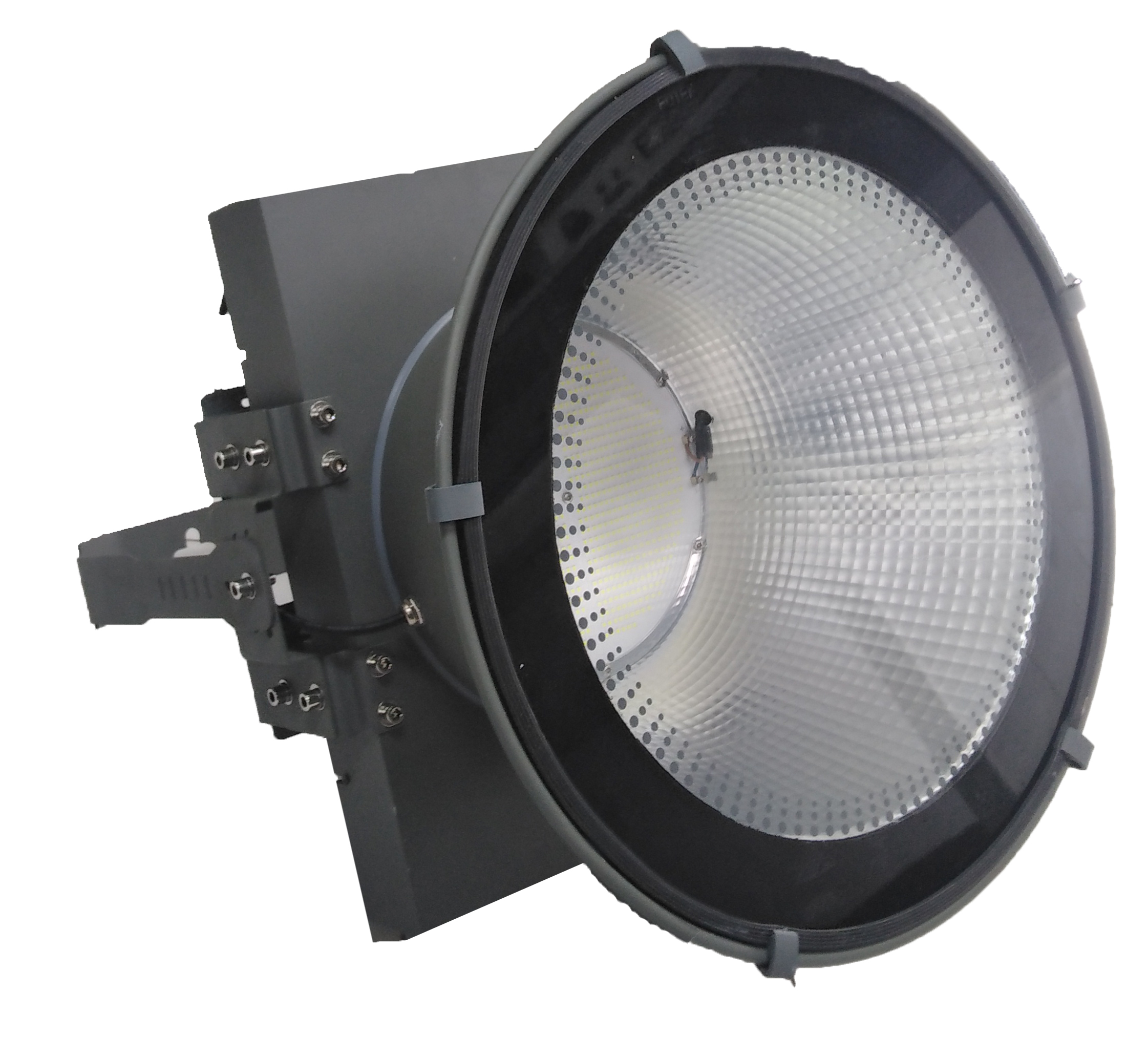 LED Floodlight-HI 300-600 w